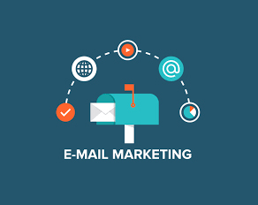 email marketing agency delhi ncr, india
