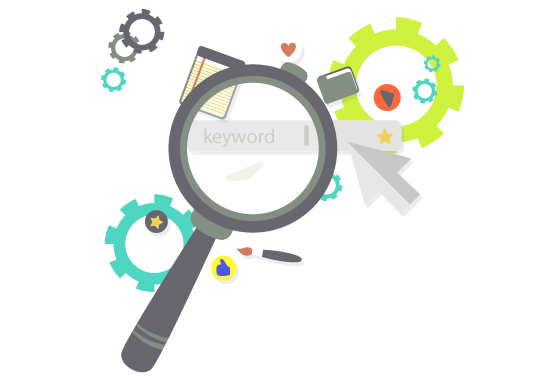 First Page Google Keywords Ranking, how to increase website traffic